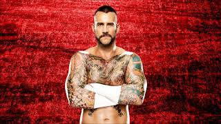WWE: CM Punk Theme Song [Cult Of Personality] + Arena Effects