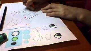 Lps как нарисовать глаза петшопу(В этом видео я покажу как рисовать глаза петшопам!Оставляем коменты!, 2013-03-23T19:38:04.000Z)