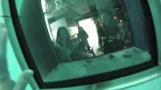 全世界最深的室內游泳池-Nemo 33