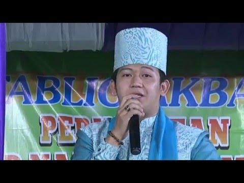 Ustadz Zaky Mubarok