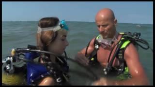 SUBACQUEA: Le bellezze del nostro Mediterraneo a portata di immersione - VIDEO