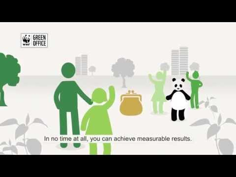 WWF Green Office – Join Us!