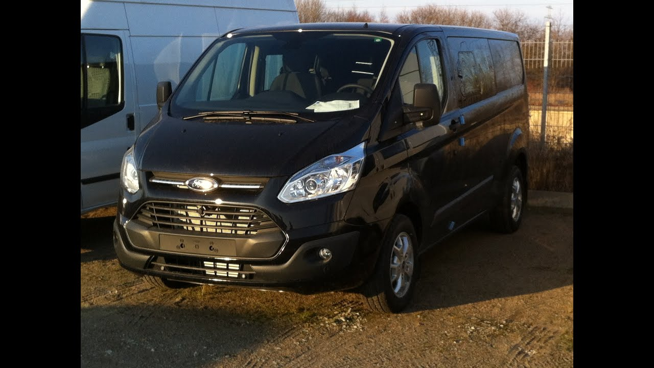 ford transit connect passenger van seating