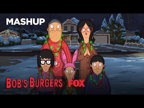 How The Belchers Stole Christmas | Season 8 | BOB'S BURGERS