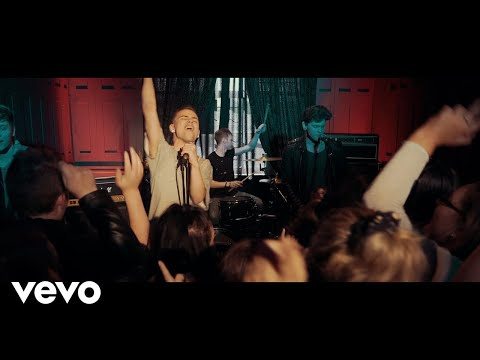The Tide - Naked