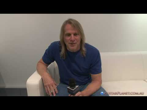 Steve Morse interview 2010
