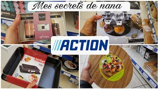 ACTION - ARRIVAGE 15 OCTOBRE 2019
