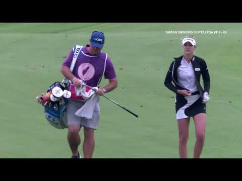 Taiwan Swinging Skirts Round 4- Golf Channel France