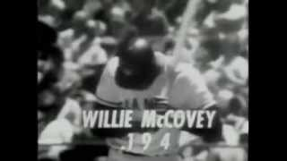 The McCovey Shift (BaseballHistoryShorts.com)
