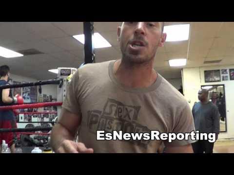 how ggg throws a liver shot EsNews Boxing