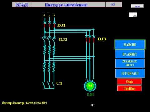 DEMARRAGE PAR AUTOTRANSFORMATEUR PDF DOWNLOAD