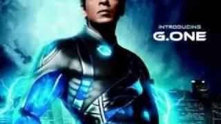 Ra One Chammak Chulo Akon Shahrukh Khan Kareena Kapoor New Song 2011 ra1 g one