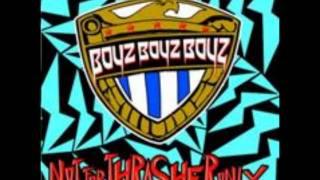 Boyzboyzboyz - Boyzboyzboyz no.1!