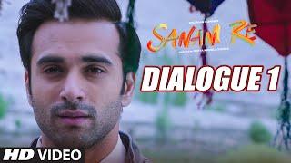 SANAM RE Dialogues PROMO 1 -