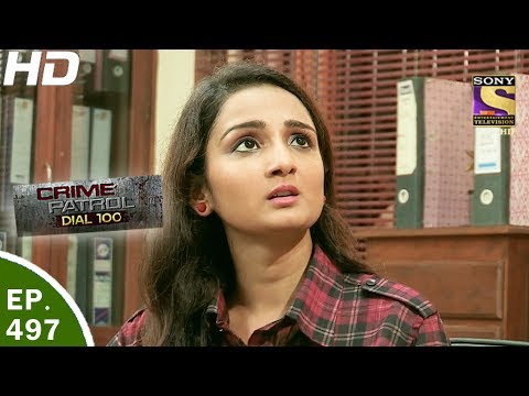 Crime Patrol Dial 100 - क्राइम पेट्रोल - Ep 497 - Alamganj Murder, Patna - 6th Jun, 2017