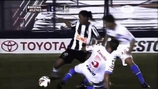 Ronaldinho 2013  Skills   Goals - Atlético Mineiro - HD