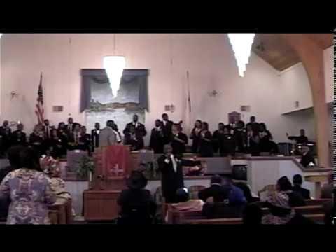 GMWA Memphis Chapter Workshop Choir-Preparing My Soul