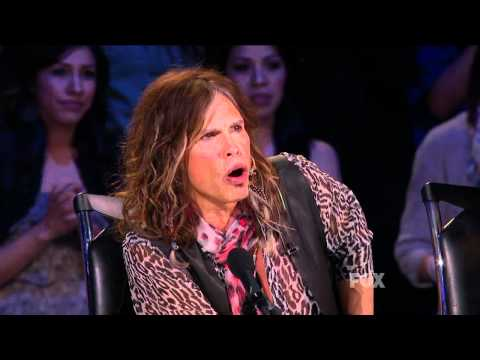 True HD American Idol 2011 Top 11 Results (Mar 24) Casey Abrams Save
