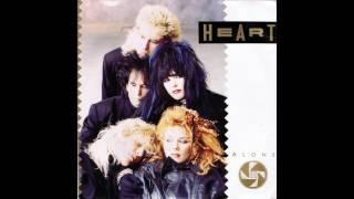 Heart - Alone - 1987 - Rock - HQ - HD - Audio