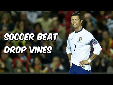 Soccer Beat Drop Vines #56