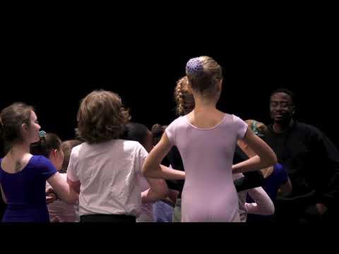 Press Play: Brooklyn Ballet by NYXT
