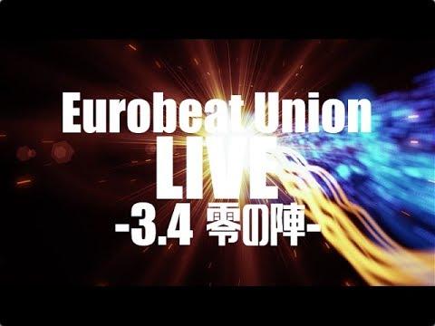 ユーロバカ一代 LIVE -3・4零の陣- - ユーロバカ一代 LIVE -3・4零の陣-