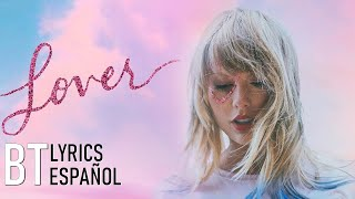 Taylor Swift - Paper Rings (Lyrics + Español) Audio Official