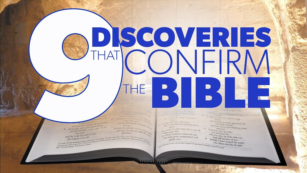 The Bible: Myth or Divine Truth?