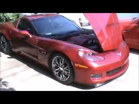 c6-corvette-wont-start-just-clicks-&-battery-not-charging-(c6-z06-starter-replacement)