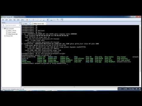 How to assign multiple ip address in centos 7