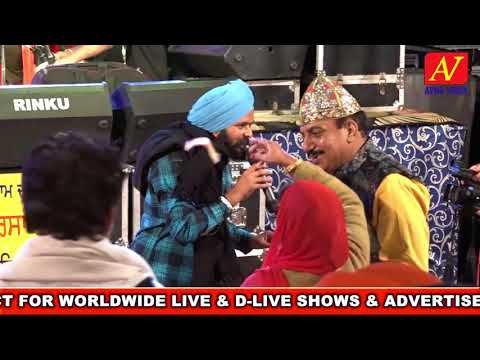 GURI DHALIWAL || BEST LIVE PERFORMANCE || 2018