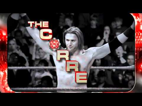 WWE The Corre V5 Theme Song with Titantron [HD] (BEST QUALITY)