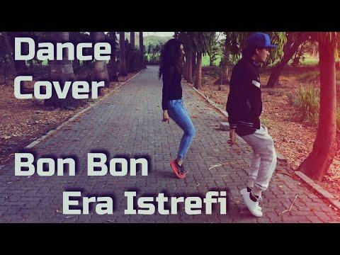 Bon Bon - Era Istrefi | Hip Hop Dance...