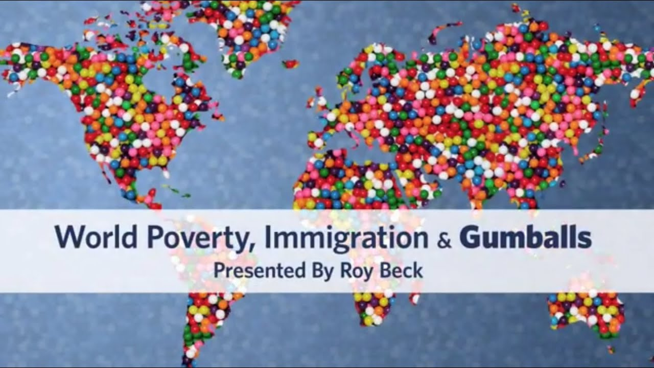 Image result for Immigration Gumballs and White Genocide Best explanation ever