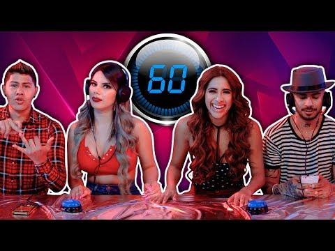YouTubers VS La máquina del tiempo