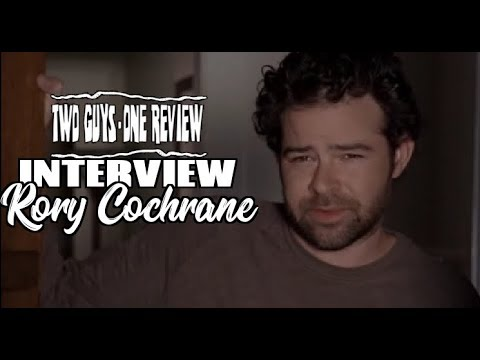 : Rory Cochrane Right At Your Door