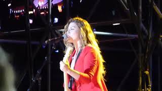 Miriam Rodríguez - Hay Algo En Mí - Gira OT 2017 Pamplona