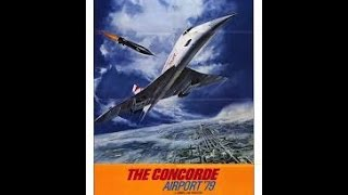 The Concorde Airport 79- Guarda il film d'animazione italiano