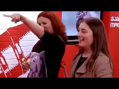 Невероятно харизматическая девчонка порвала зал!!! Судьи в шоке! Перерепела!