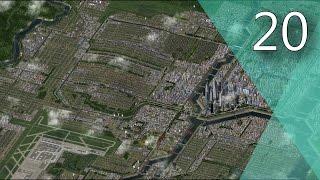SimCity 4 - Part 20 - 1,000,000 Finale!