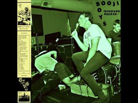Booji Boys - Weekend Rocker (Full Album)