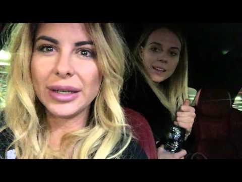 Vlog - Bosna, CG, Potpisivanje, XYZ, Coca Cola Karavan