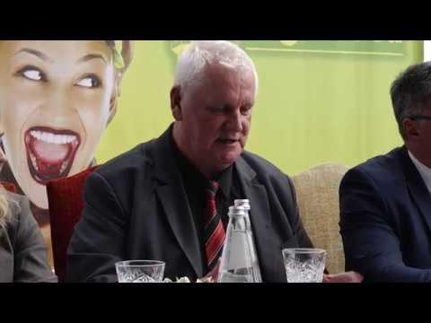 RIGA FOOD 2017 PRESS - KONFERENCIJA
