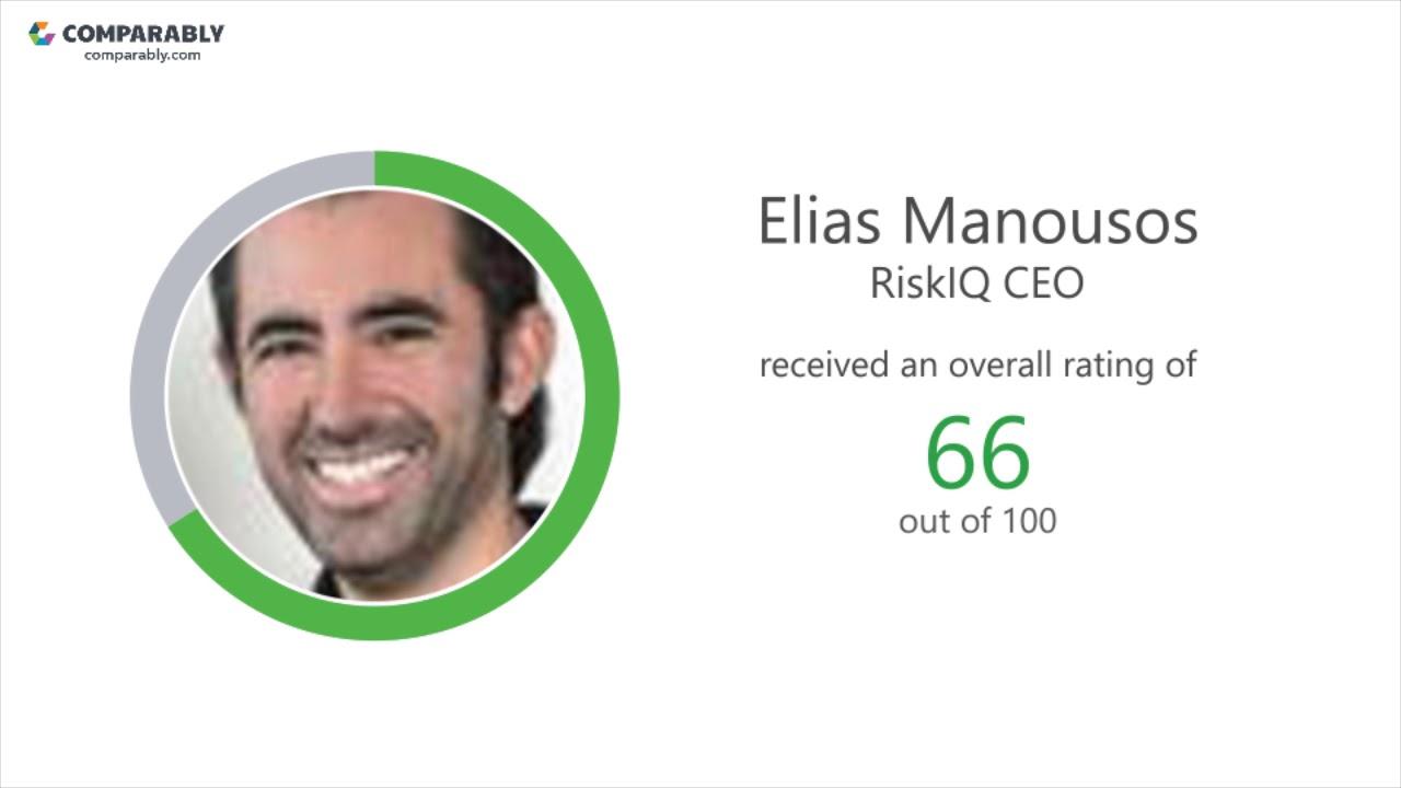RiskIQ Employee Reviews - Q3 2018 - YouTube
