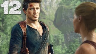 JUST LIKE OLD TIMES - Uncharted 4 - Part 12