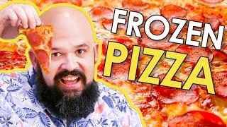 Who Has The Best Frozen Pizzas? | Bless Your Rank