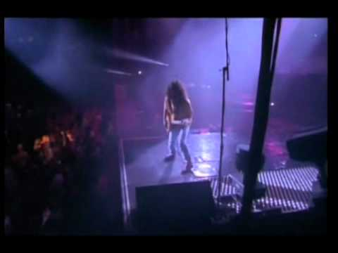 Van Halen - Judgement Day live (92)