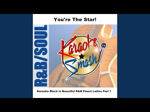 Love At First Sight (karaoke-Version) As Made Famous By: Mary J. Blige
