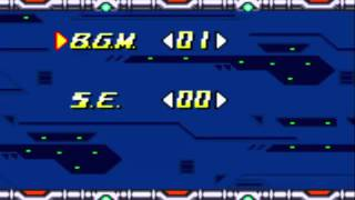 Mega Man Xtreme 2 - Stage 1 Music (1) - User video