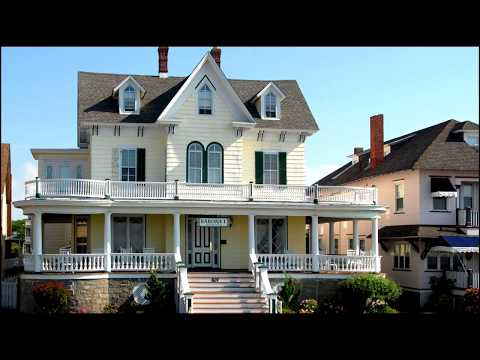 The Complete History of Cape May, NJ in 8 minutes